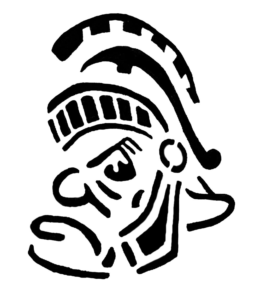 msu mascot coloring pages | Gruff sparty stencil | Halloweenieee | Stencils, Pumpkin ...