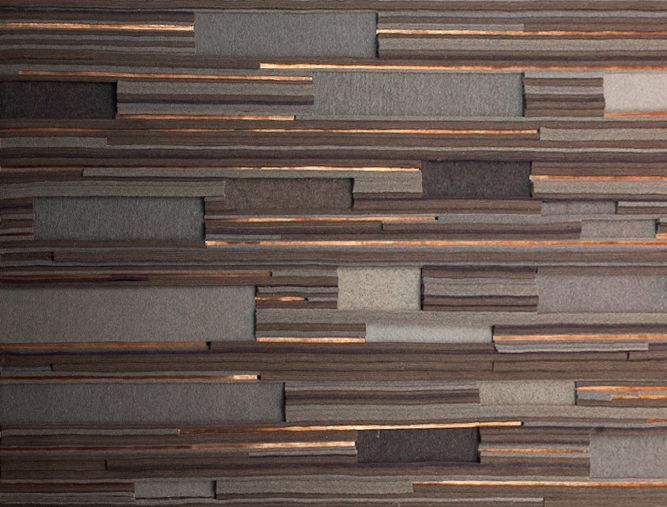 Copper Panels Walls Google Search Wise Pinterest Panel Awesome Wall With 4 Jpg 667 507 Wood Panel Walls Textured Walls Wall Design