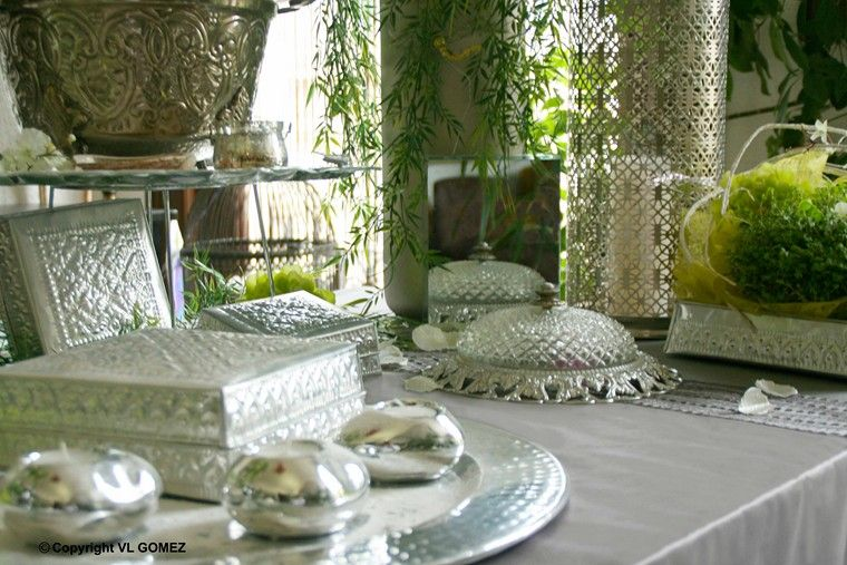 d coration maroc erika vauquelin table et d cor mariage weedings pinterest maroc. Black Bedroom Furniture Sets. Home Design Ideas