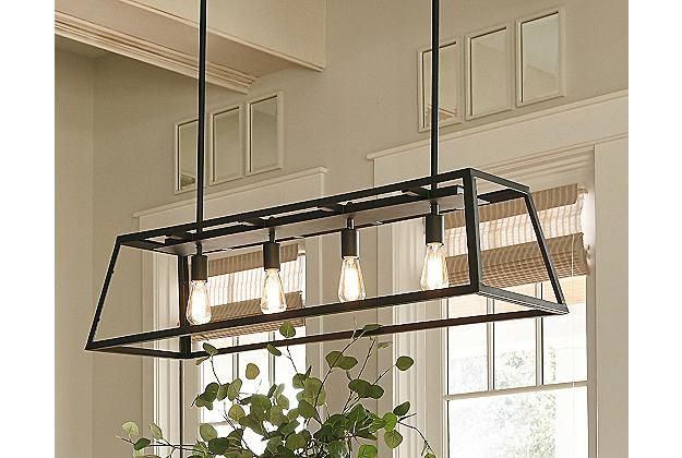 Pendant lighting get more for less