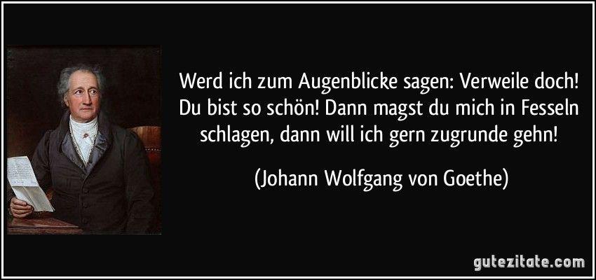Johann Wolfgang Von Goethe Quelle Faust I Vers 1700 Ff