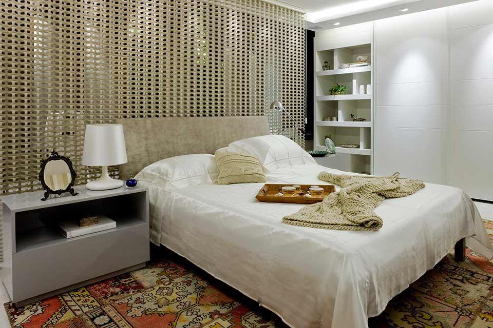 Releituras e muito design na Casa Cor Goiás 2013 - Casa