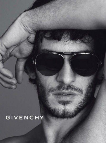 Quim Gutiérrez, nueva imagen de Givenchy