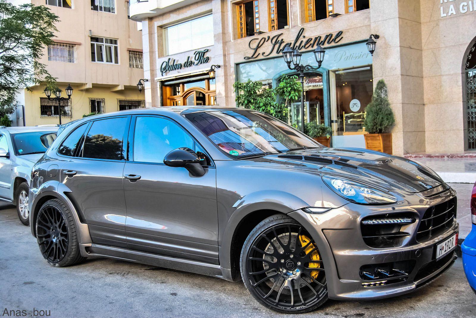 Porsche macan dark grey matte muscle cars pinterest cars porsche sports car and porsche cars