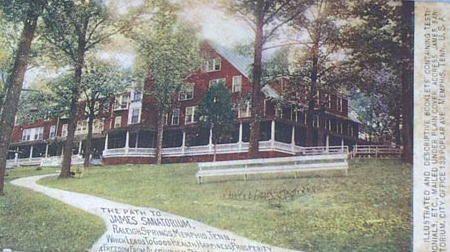 Raleigh Springs Inn Memphis Lost Treasure A Lot Of Buildings