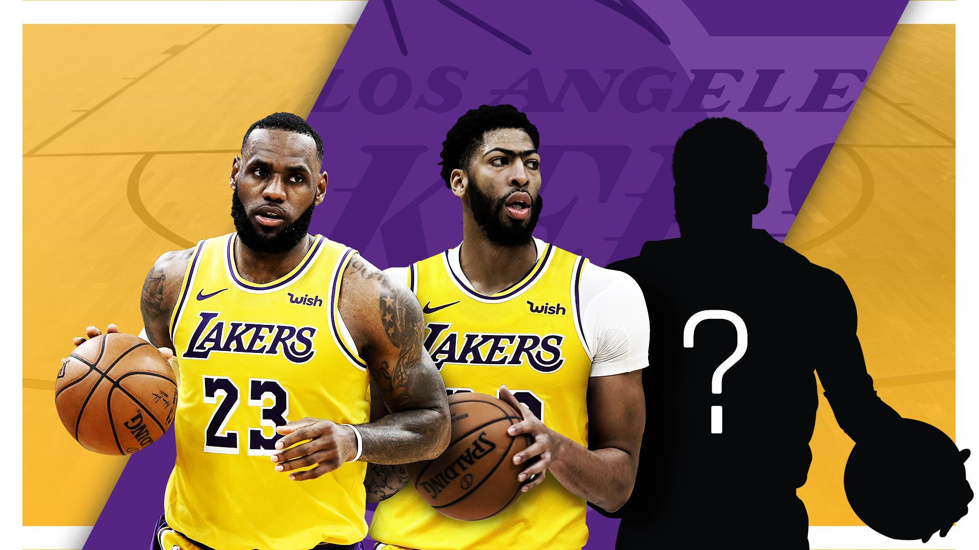 Lakers Trade Reports Potential Targets To Help Lebron James Anthony Davis In La S Championship Chase In 2020 Anthony Davis Lebron James La Lakers