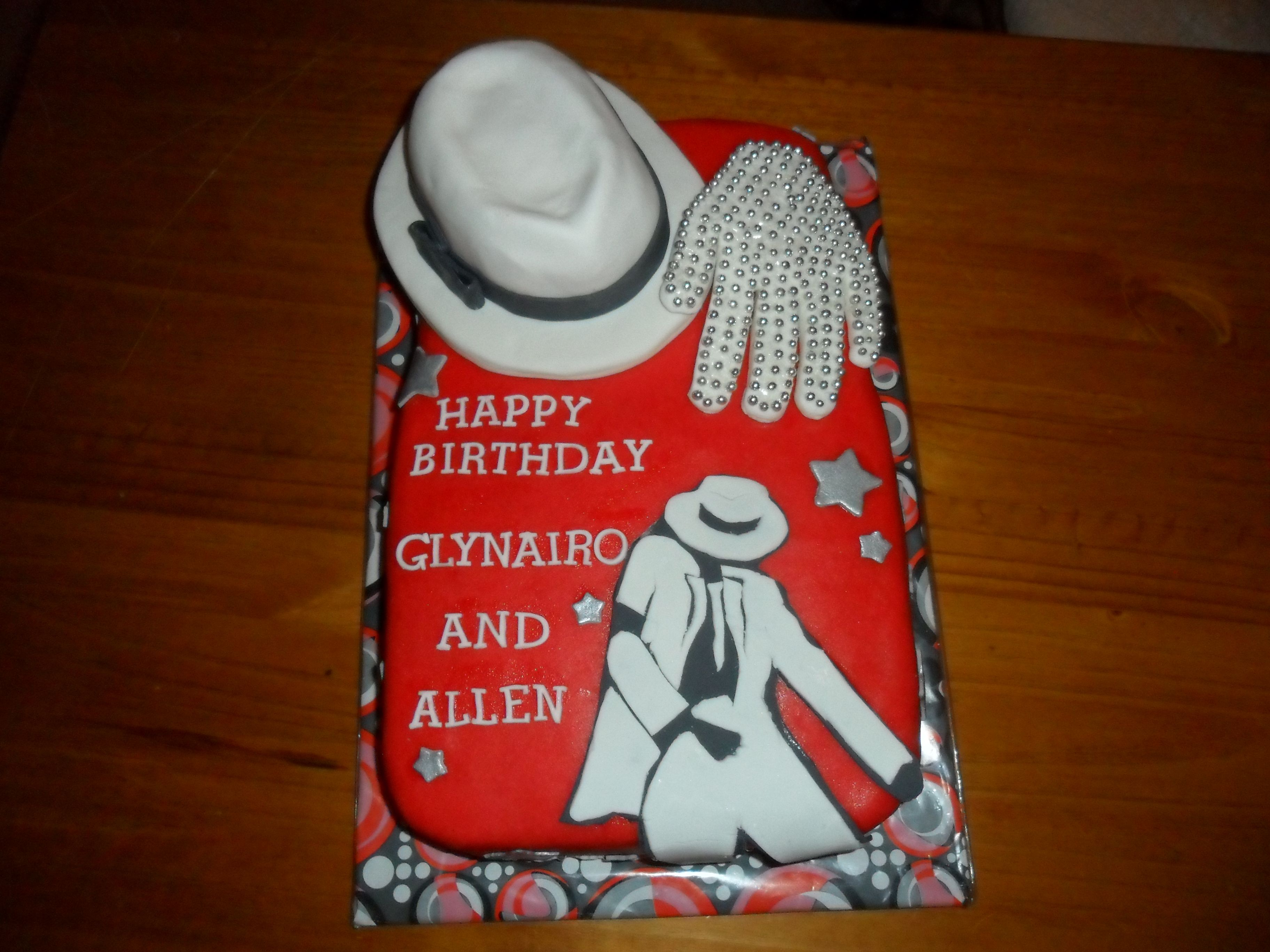 Smooth Criminal Cake | CAKES!! | Pinterest | Smooth, Cake and ...