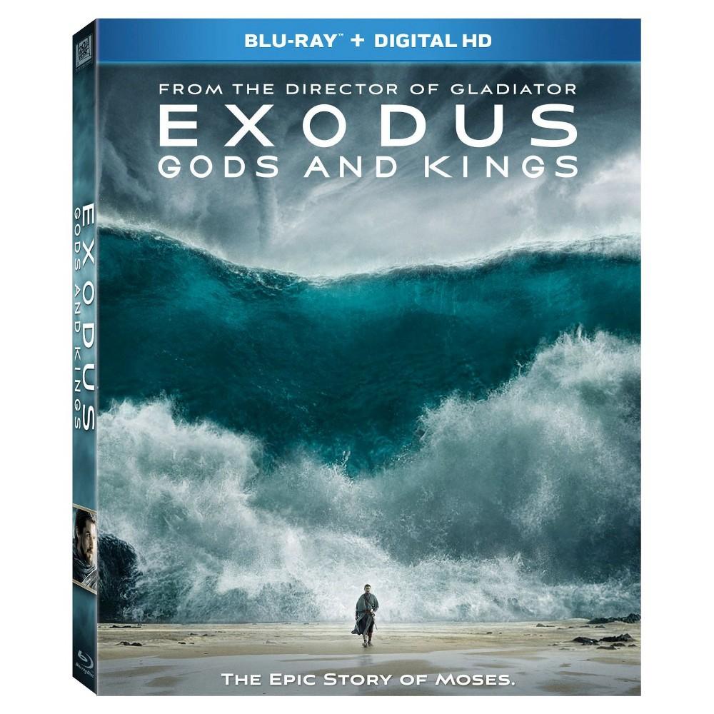 Exodus Gods And Kings Blu Ray Digital Kings Movie Streaming Movies Online Full Movies