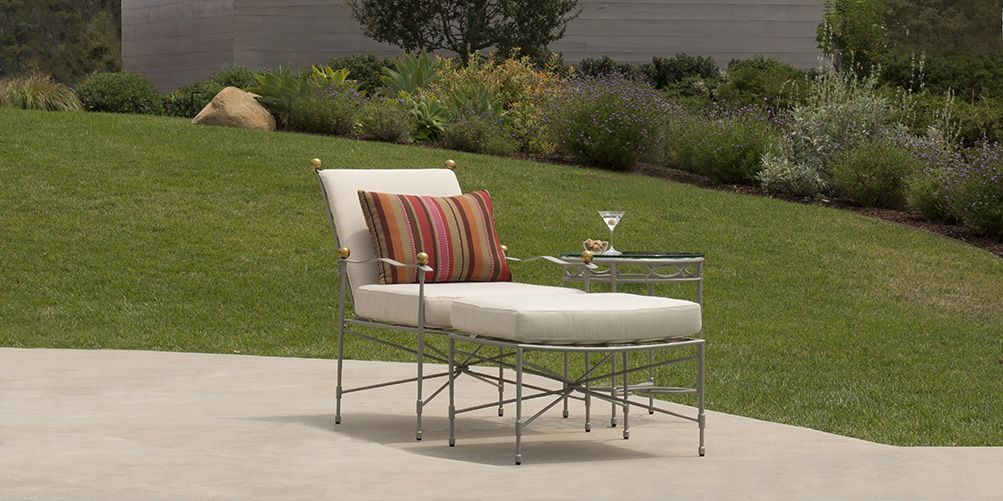 Amalfi Collection in New Moonstone Finish