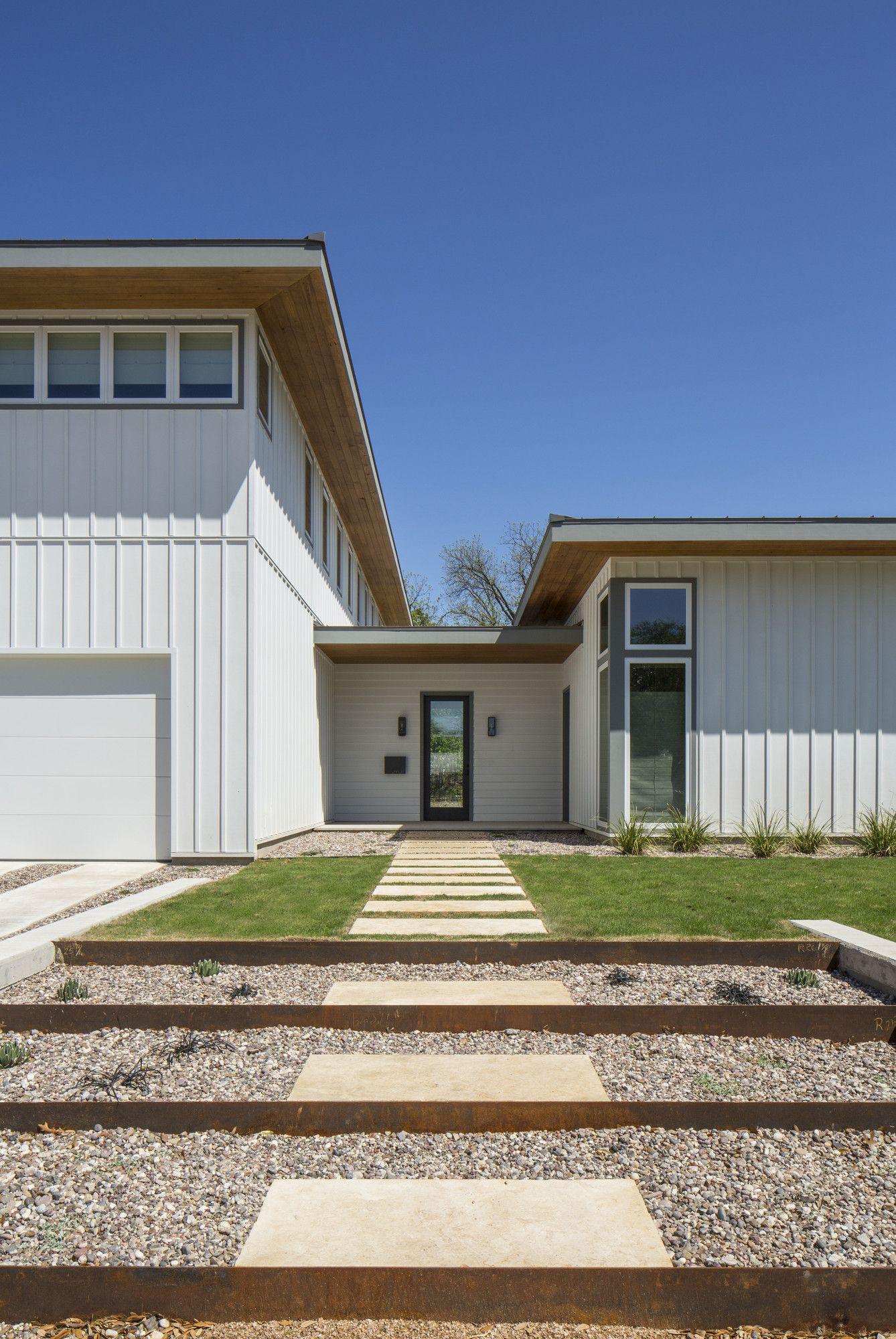 James Hardie - Design Ideas | Photo Showcase | House ... on Modern Siding Ideas  id=71299