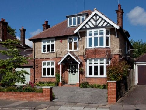 1930's UK detached house - Google Search