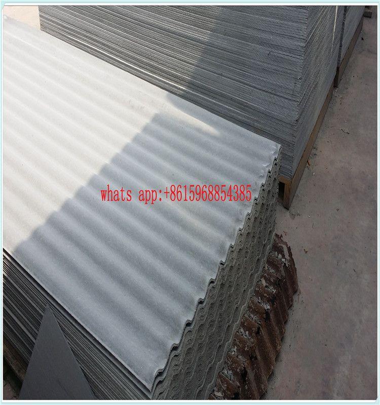 100 Non Asbestos Fiber Cement Sheet Steel Roofing Sheet Galvanized Roofing Steel Roofing Sheets Corrugated Roofing Galvanized Roofing