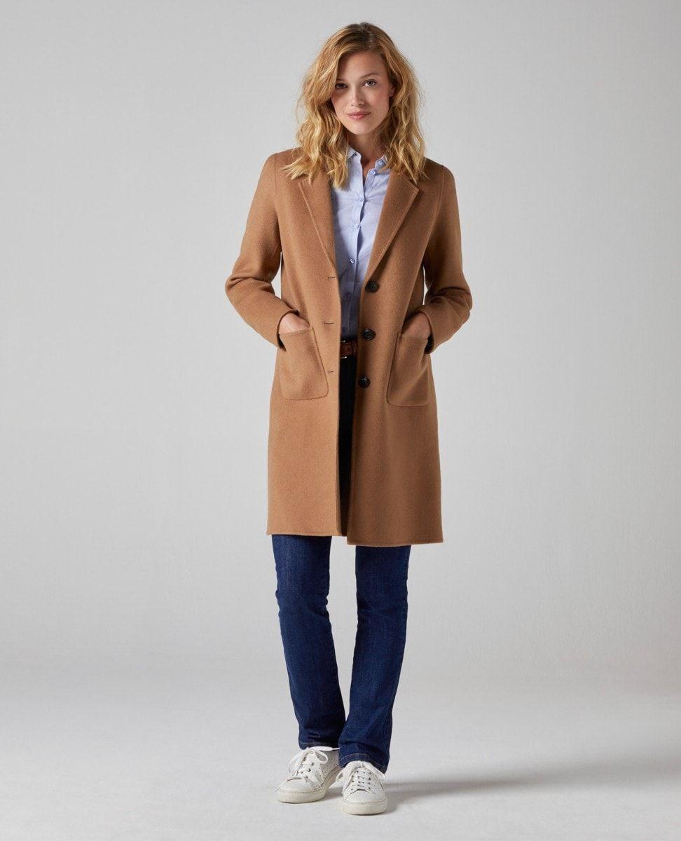 Un manteau Burton of London | Manteaux tendance, Tendances