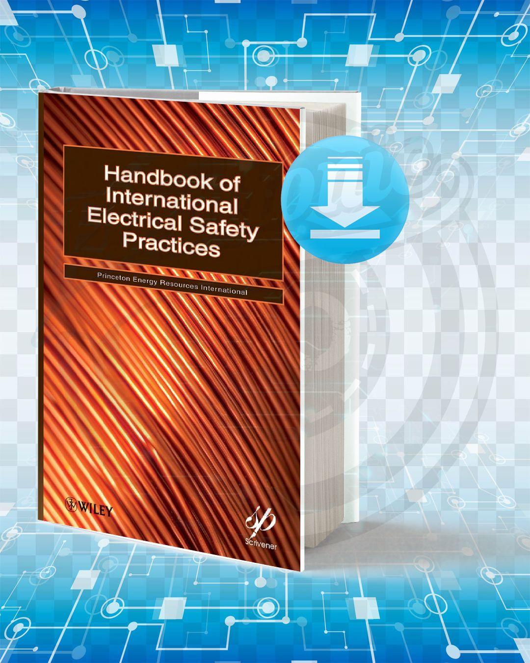 Download Handbook Of International Electrical Safety