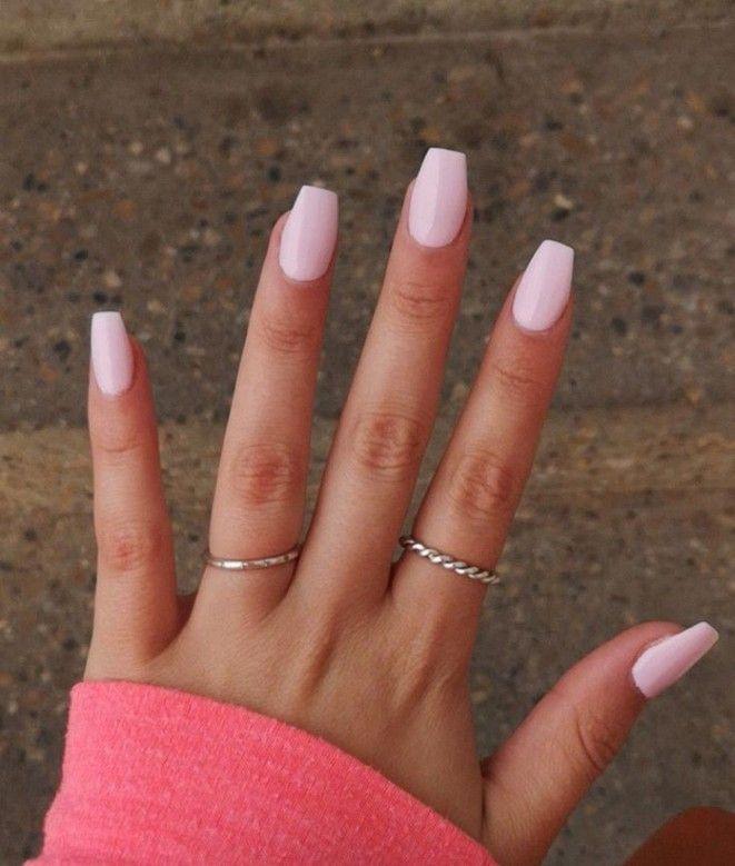 Photo of 76+ acrylic nail designs of glamorous ladies of the summer season 65 » elroysto…