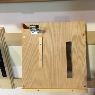French Cleat Workshop Organization : 7 Steps (with Pictures) - Instructables