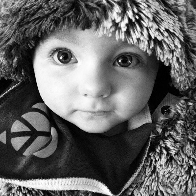 Photographybook Ideas: Baby Portrait Photography