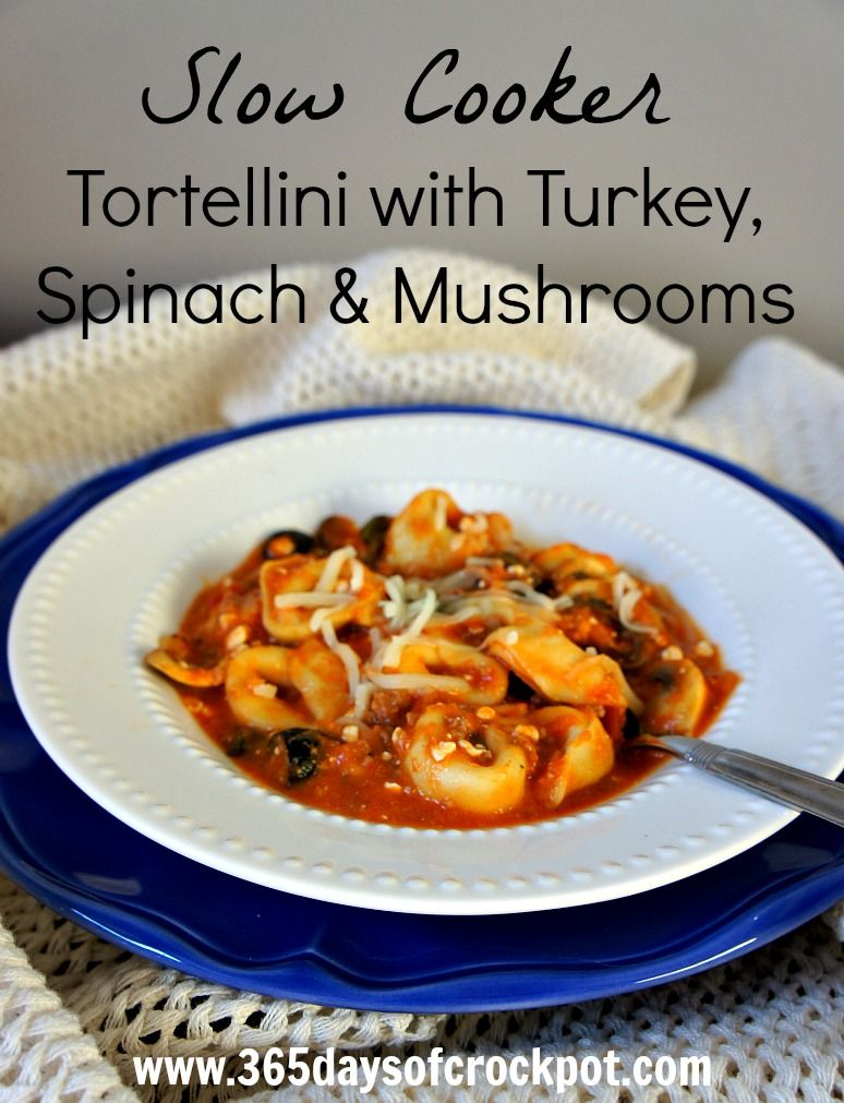 how to cook tortellini in pressure cooker