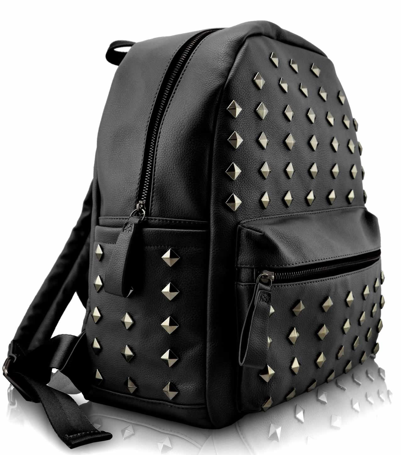 designer backpacks black - Google Search | backpacks | Pinterest ...