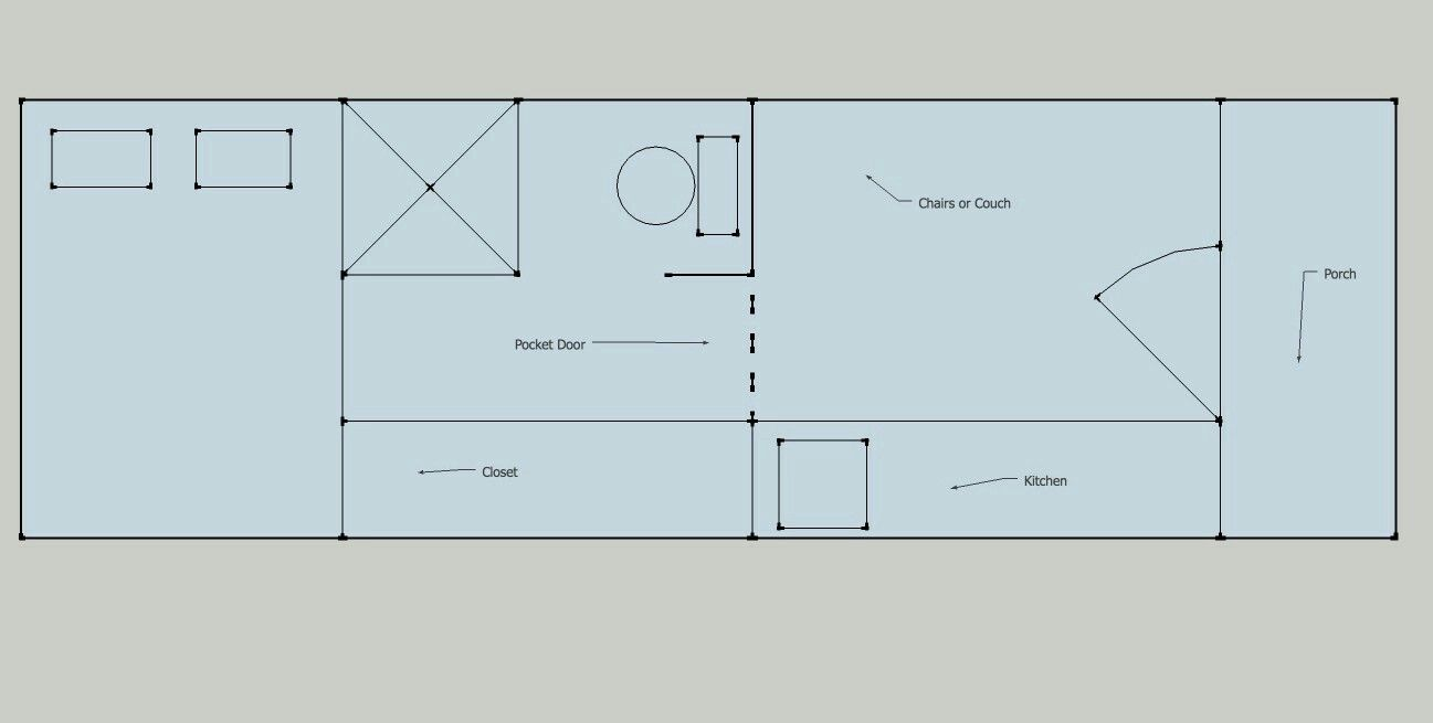 Pin by Kathryn Bean on Tiny House Plans   Pinterest   Tiny house ...