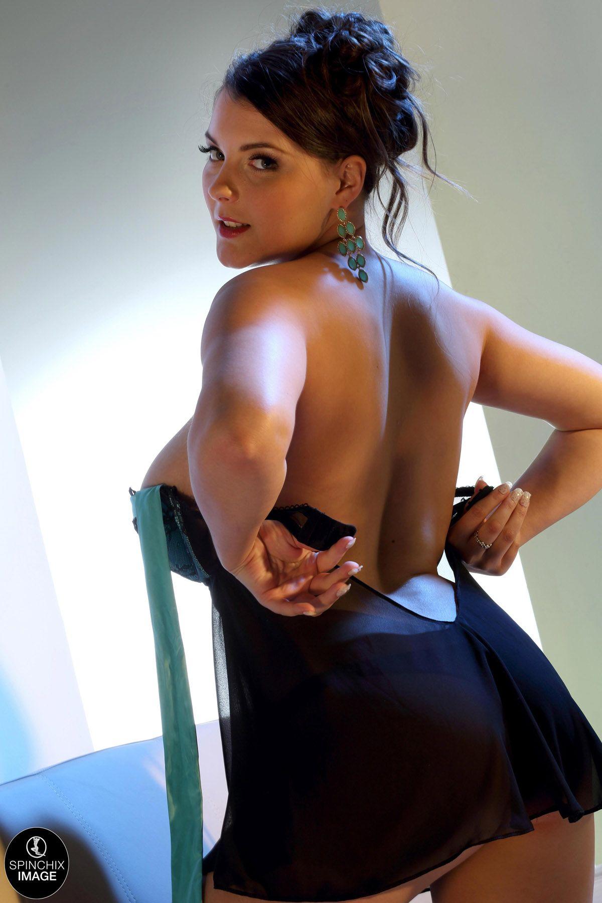 beautiful busty curvaceous cherry blush | curvy beautiful women