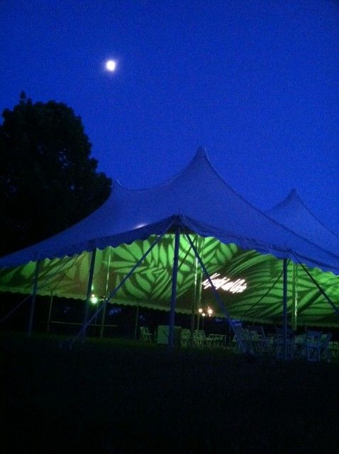 One of our century tents lit up by CJC Event Lighting! & One of our century tents lit up by CJC Event Lighting! | Wedding ... azcodes.com