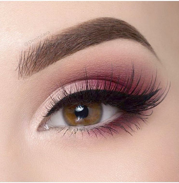 Cool - Cute Eye Makeup For Green Eyes!!