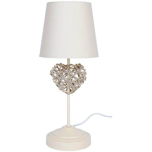 Romance Floor Lamp (2.095 RUB) ❤ Liked On Polyvore Featuring Home, Lighting,