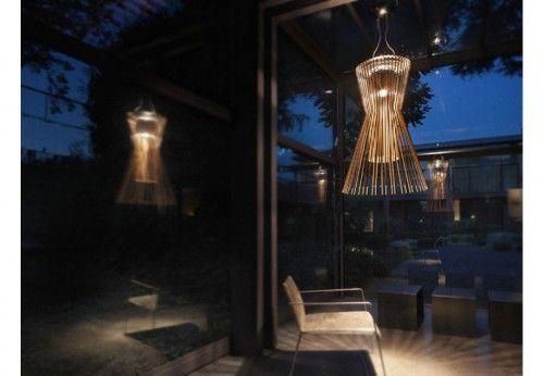 Lampade A Sospensione Foscarini : Foscarini allegro vivace halogen lights for your home