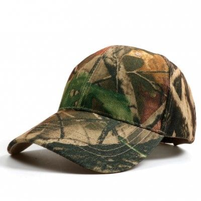 394987dcd12 Outdoor Camouflage Duck Baseball Cap Hat for Women and Men -  9.43 ...