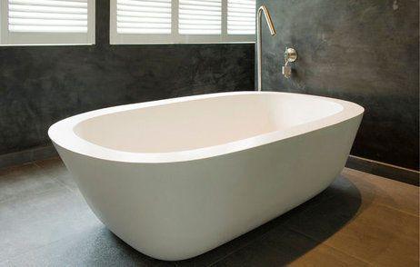 Superior Bathtub Materials