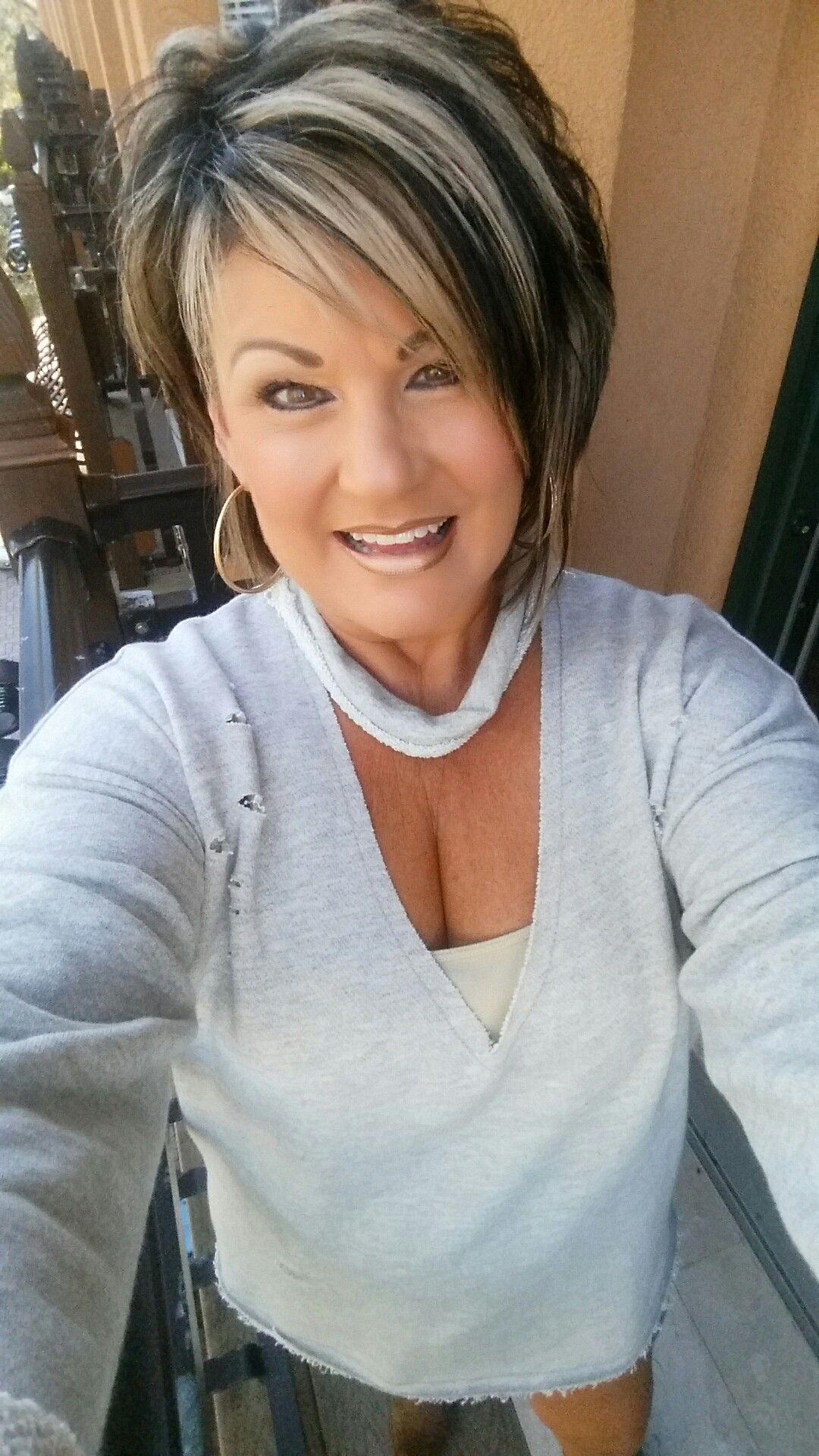 Tunsori Care întineresc Femeile Trecute De 50 Aruncă Cel
