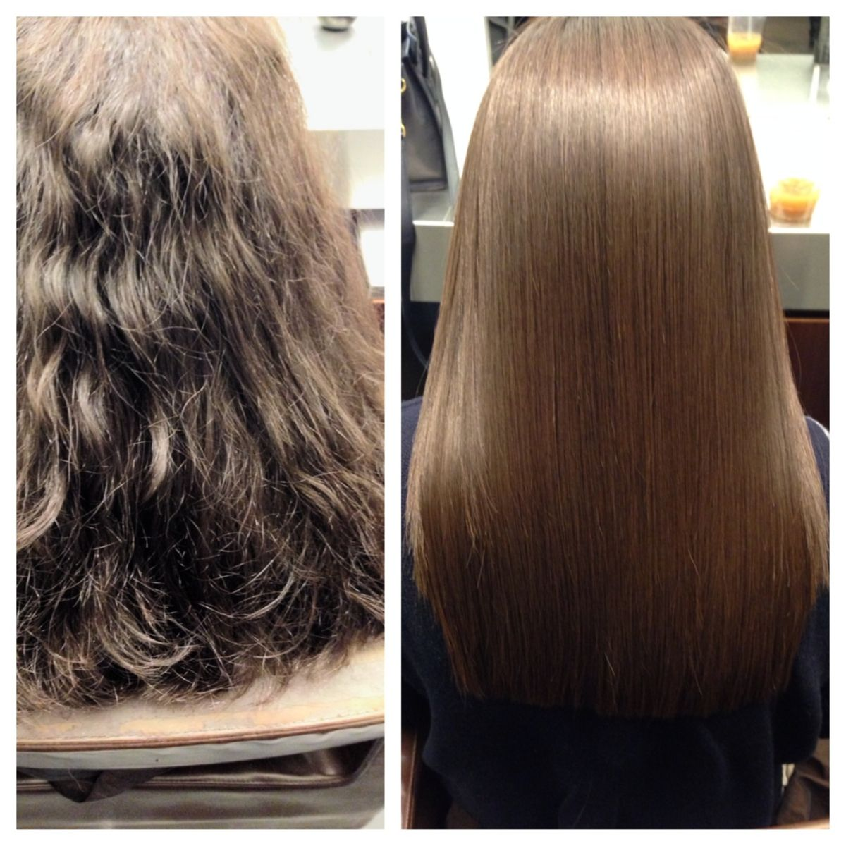Introducing the Cezanne Perfect Finish Treatment | Keratin ...