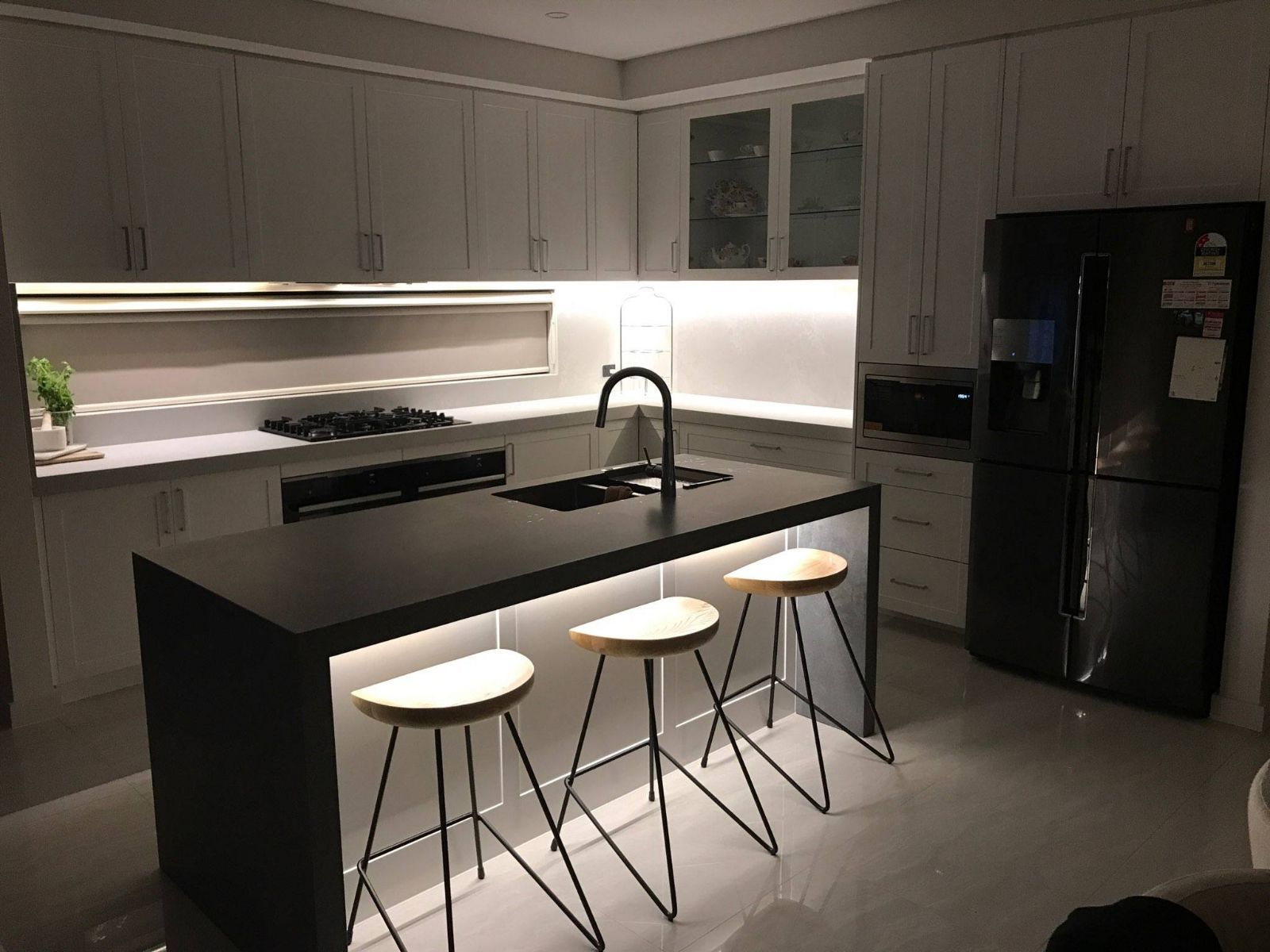 Kitchen Renovations Sydney Creative Joinery & Kitchens