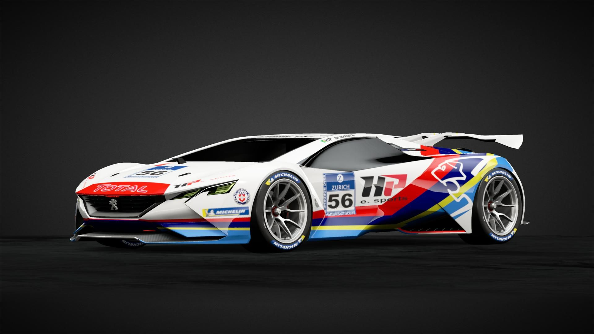 Pin by cawfe on ps4 galery Racing, Sports car, Car