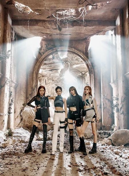 Best 12 Blackpink released their new MV titled Kill This Love on April and after the first post with concept photos of the Blackpink members, here are more photos in bigger size and quality, for