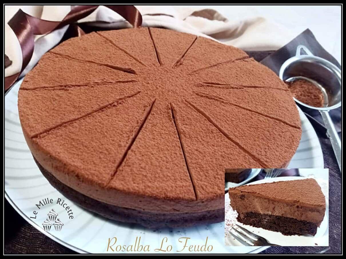 7d3939a40885bbf58956d447deb88082 - Ricette Torte Al Cioccolato