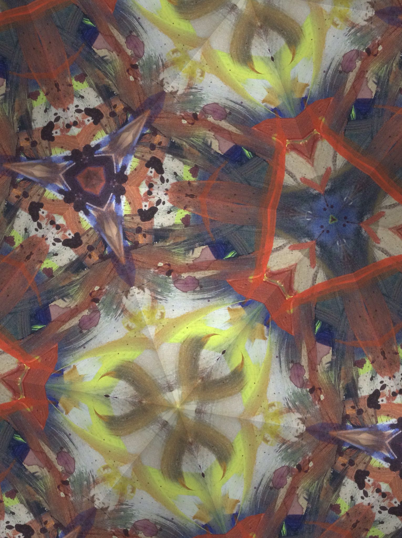 Virna Levin #arte#panama