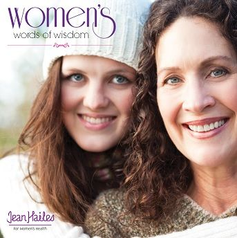 Free Ebook Women S Words Of Wisdom Australian Women Online Jean Hailes For Women Mother Daughter Pictures Mother Daughter Photography Mother Daughter Poses