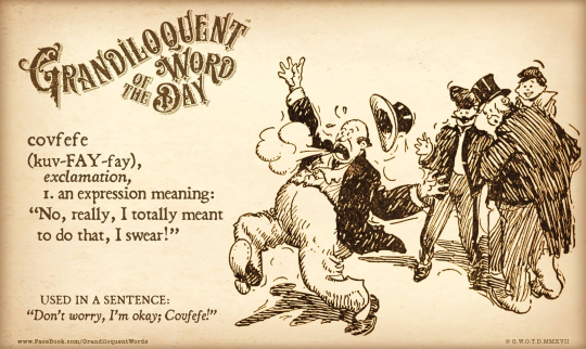 Grandiloquent Word Of The Day | Words, Unusual words, Word of the day