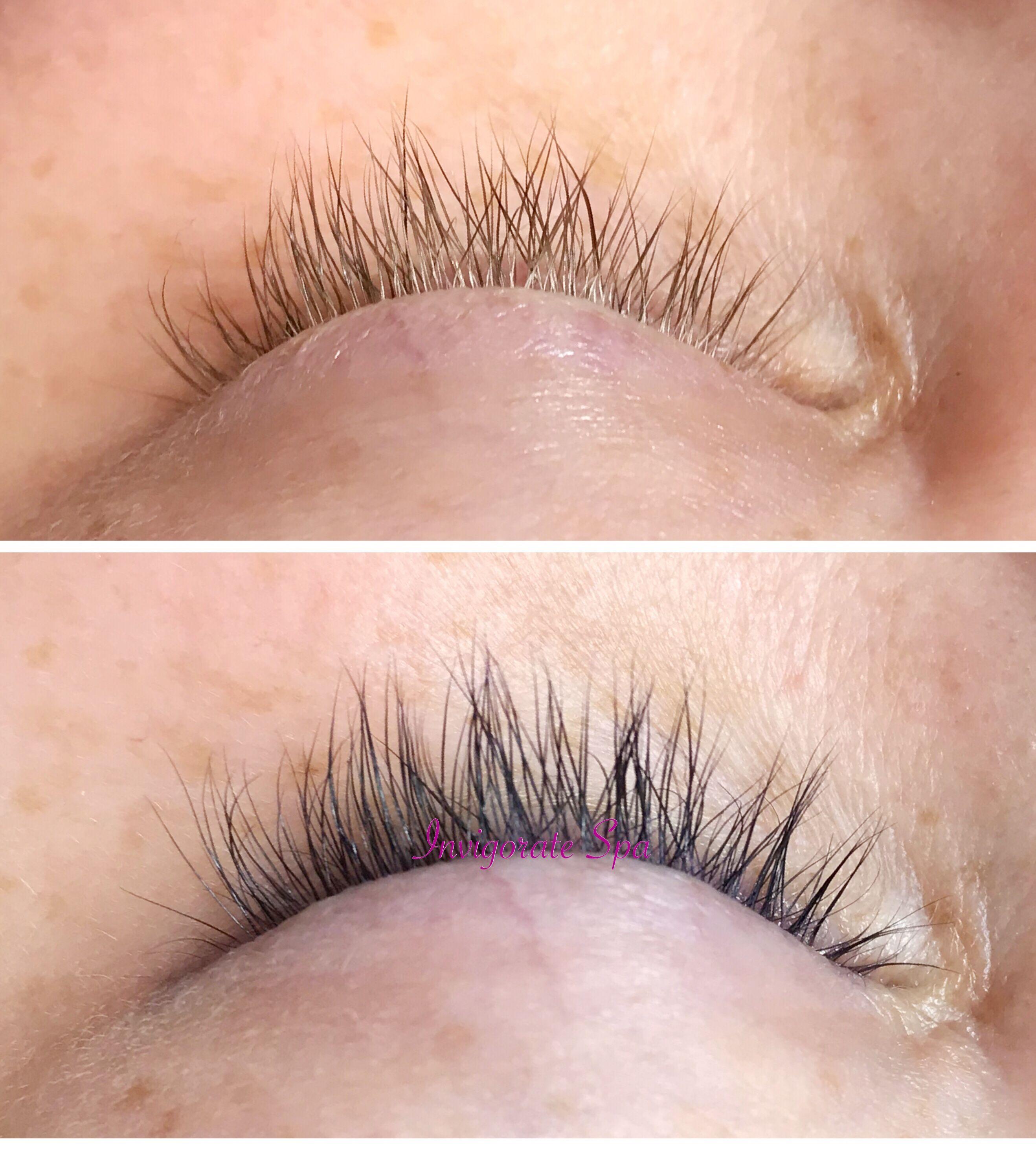 Pin by Invigorate Spa on Eyelash and eyebrow tinting in 2019 | Semi ...