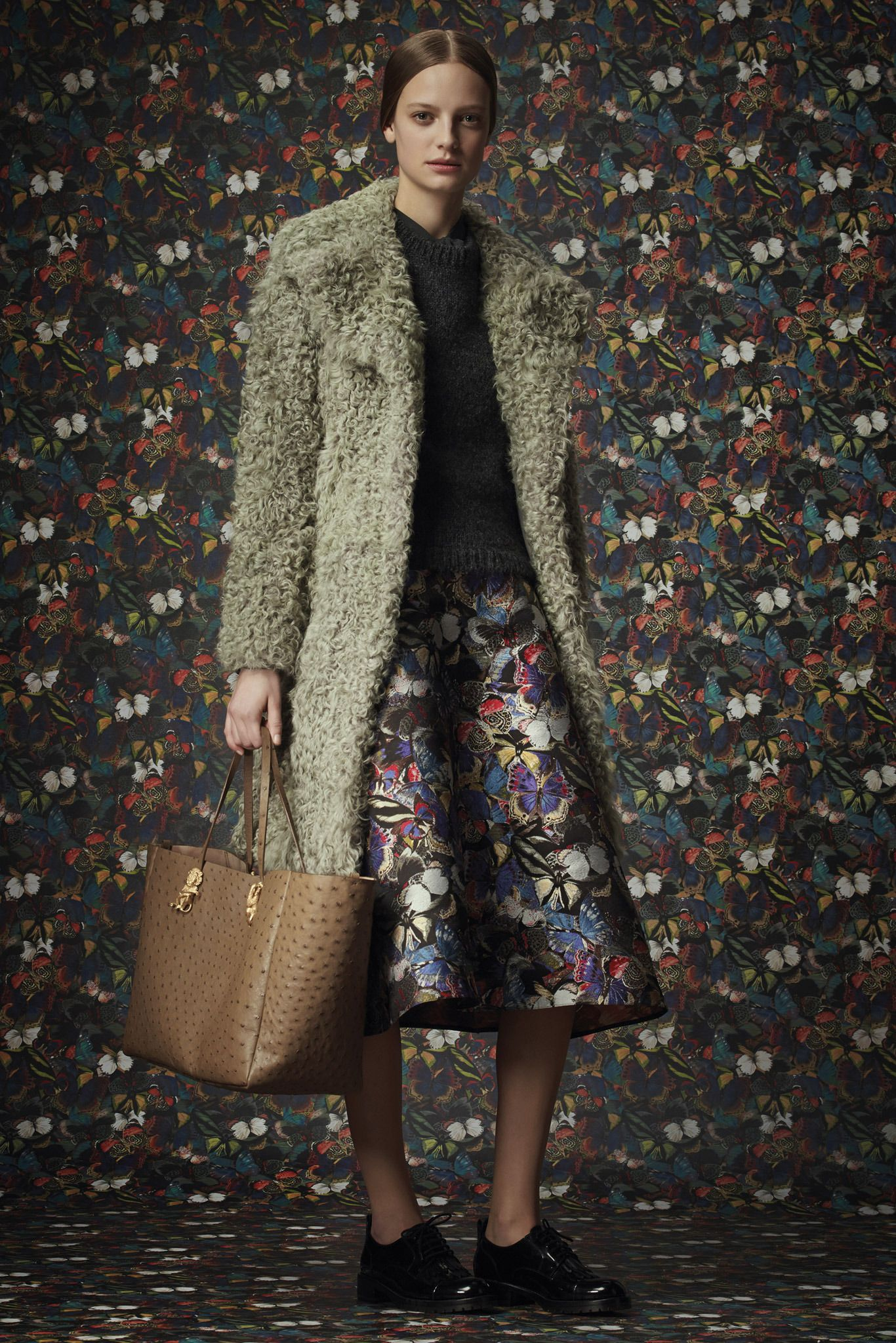 Valentino Pre-Fall 2014 - Collection - Gallery - Style.com