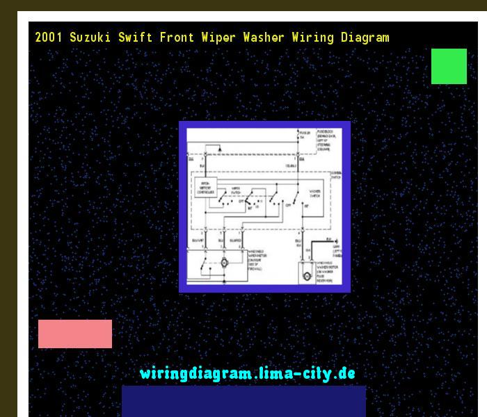 2001 Suzuki Swift Front Wiper Washer Wiring Diagram Wiring Diagram 17551 Amazing Wiring Diagram Collection Suzuki Swift Diagram Suzuki