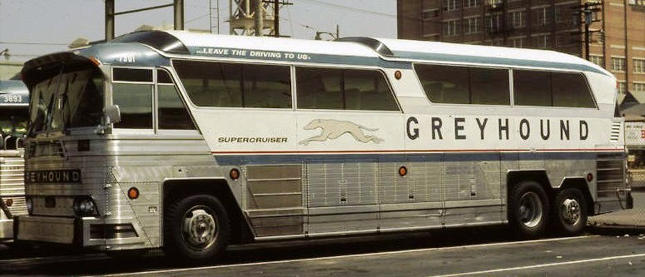MCI 6 RV Bus BUS CONVERSION Potential Supercruiser