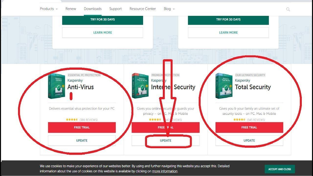 how to install kaspersky antivirus on mac
