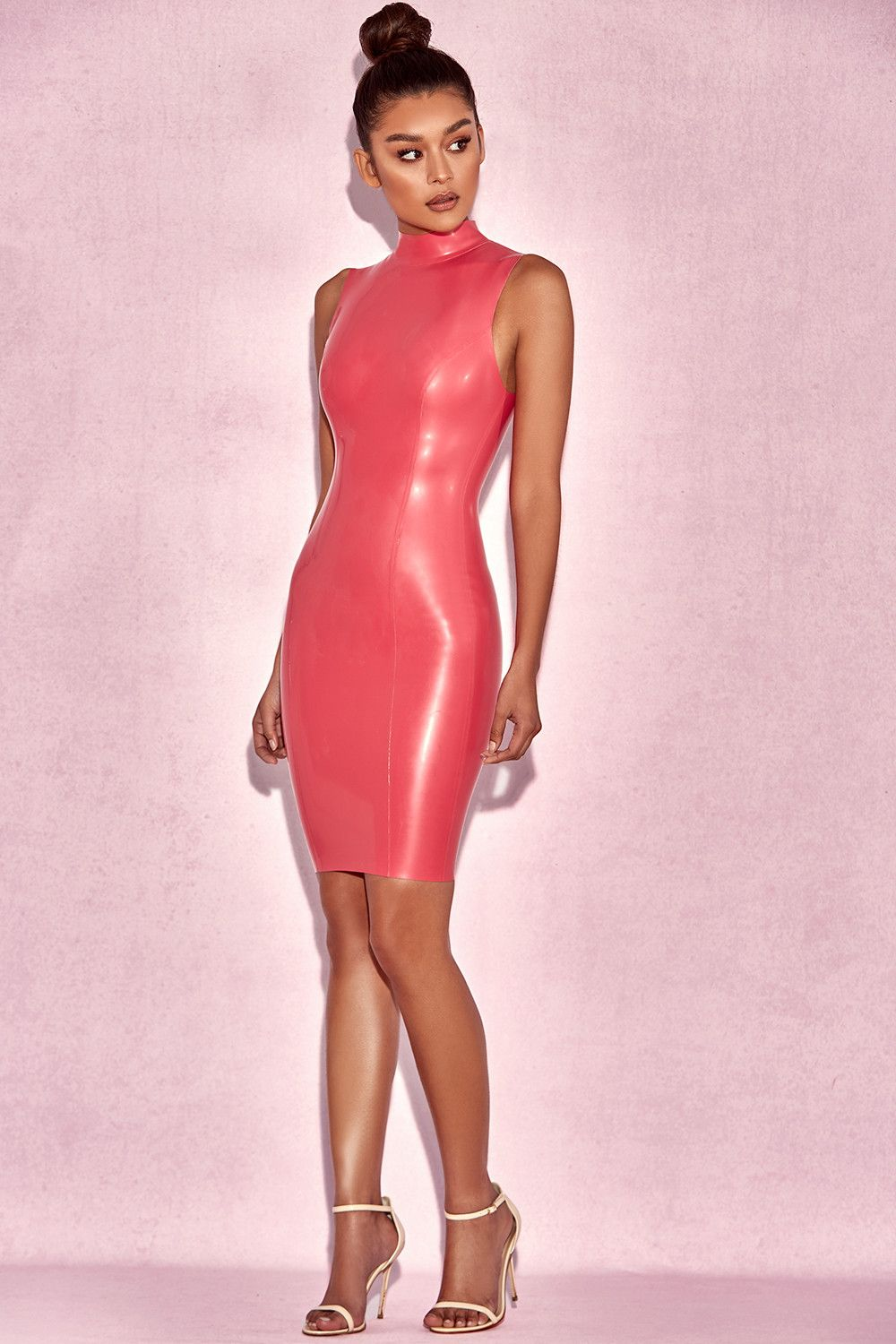 Check out the \'Livana\' – the latest dress added to House of CB\'s ...