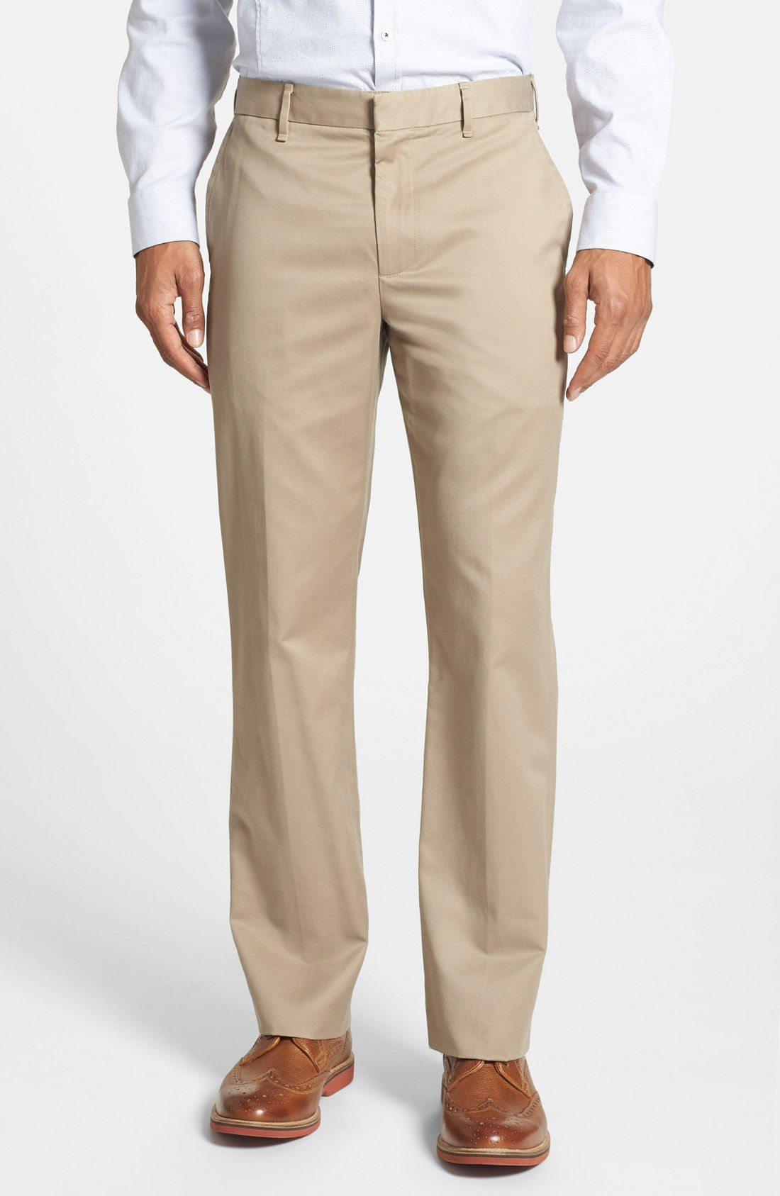 buy online 50fbc a6361 Husband s pants - Bonobos  Weekday Warrior  Non-Iron Straight Leg Cotton  Pants