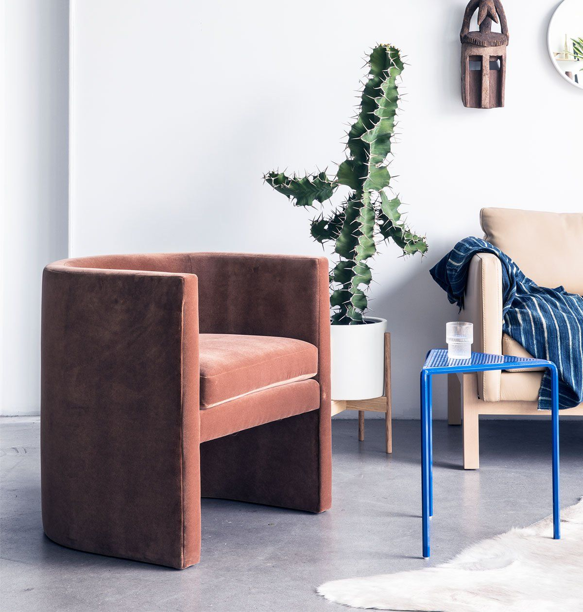 Arc Sofa | Home | Contemporary chairs, Chair, Contemporary ...