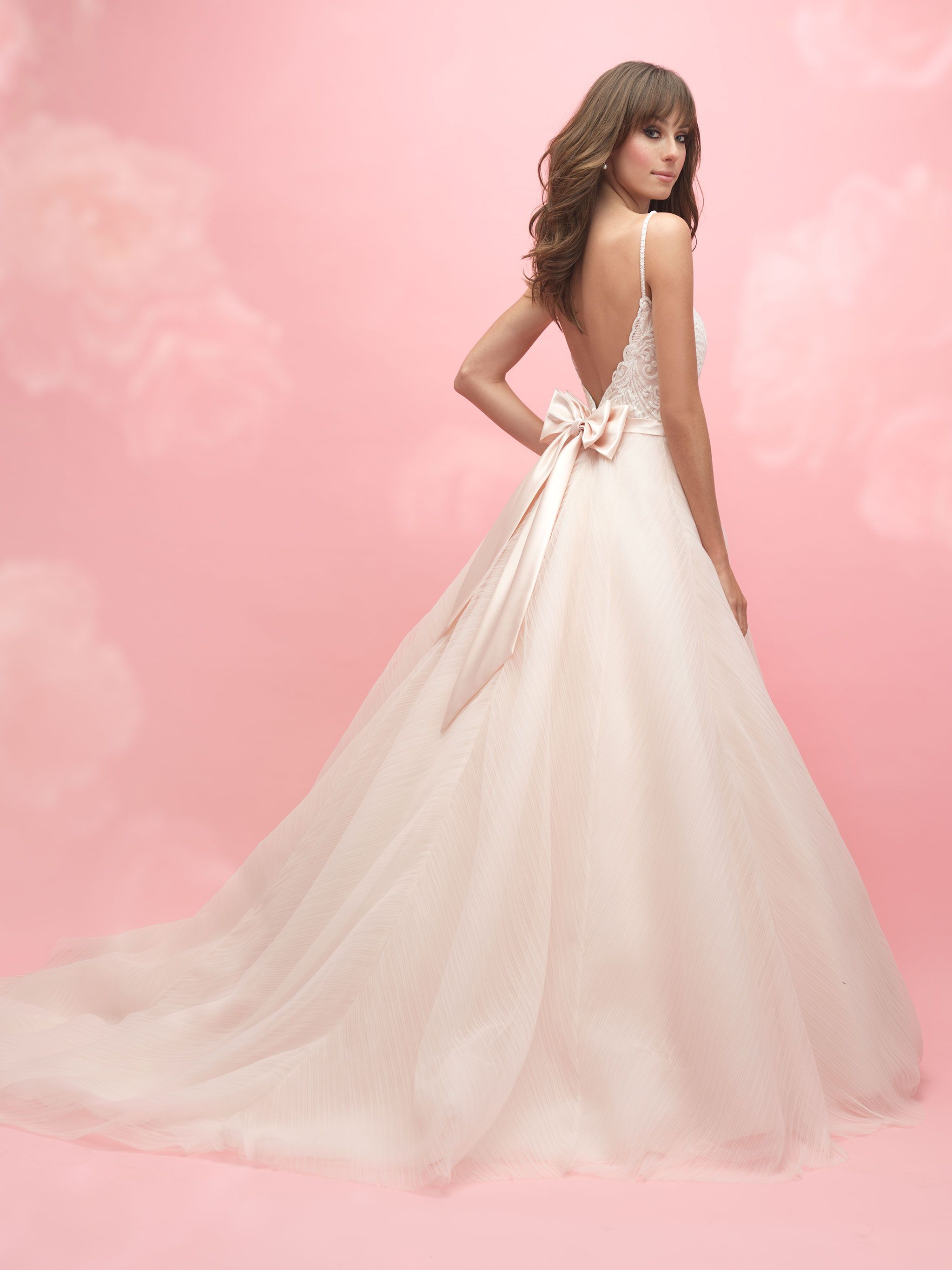 Allure Romance 3050 | Ask about her at Classy Concepts Bridal ...