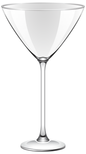 Transparent Cocktail Glass Png Clipart Cocktail Glass Glass Clip Art